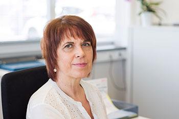 Gabi Küster